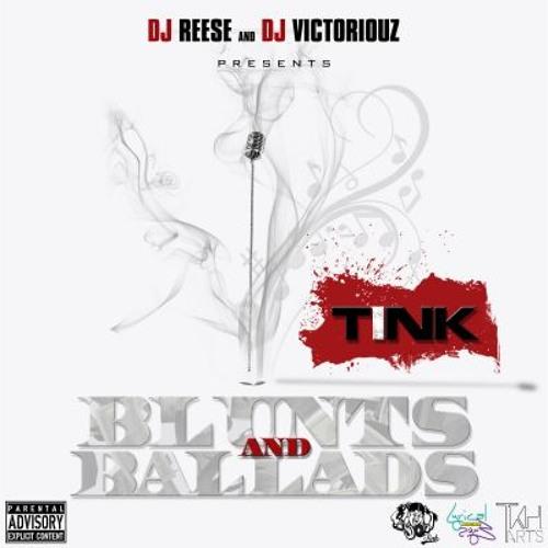 08-Tink-When Im Lit