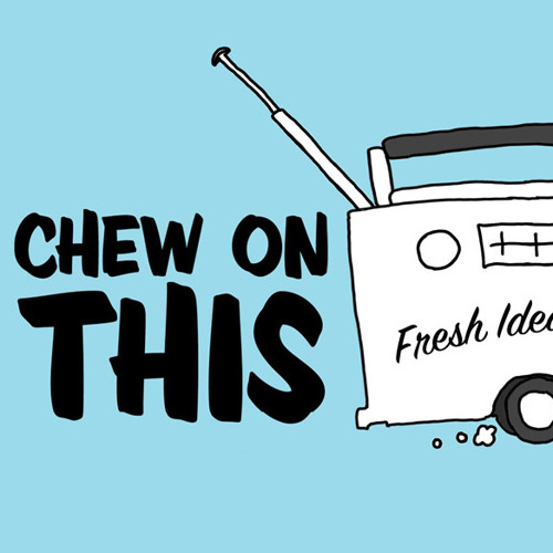 KALW's Chew On This: Manna Food Truck