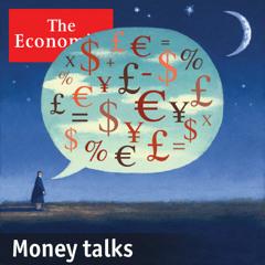 Money talks: April 8th 2013