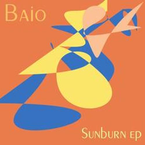 Baio - Sunburn Modern (Session Victim Remix) - Greco Roman