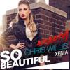 Djerem, Chris Willis & Xenia - So Beautiful (Remundo Remix) *Free Download*