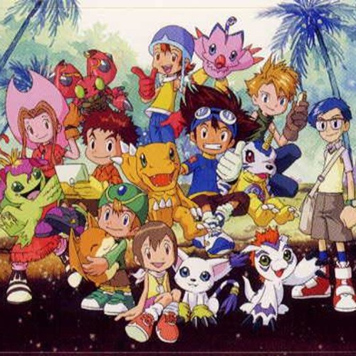 DIGIMON Butterfly - Cover latino (TV Size)