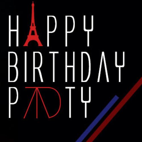 ATD & PCC Birthday