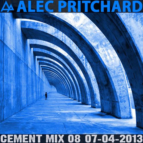 Alec Pritchard pres. Cement Mix 08 (07-04-2013)
