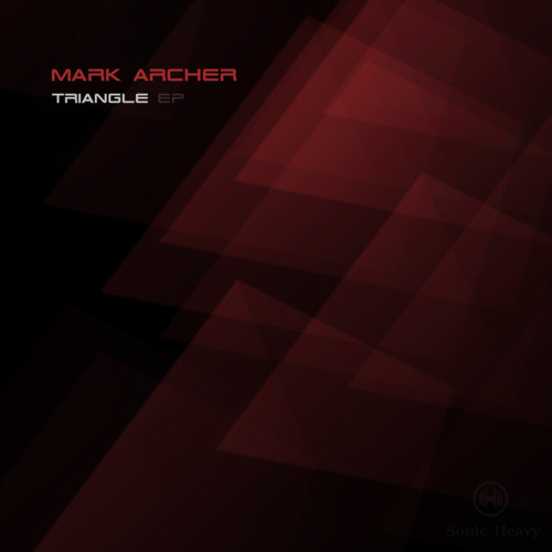 Mark Archer - Triangle (clip)