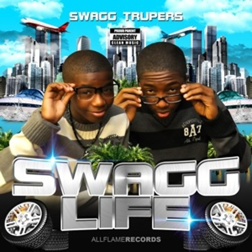 """Swagg Life"" MKB (beat304) Preview"
