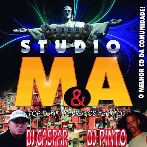 MC S3 - CONSTELAÇAO STUDIO M&A ((DJS GASPAR E BUGA INCOMPARAVEL))