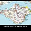 I Wanna Go To Island Of White (FULL ALBUM)