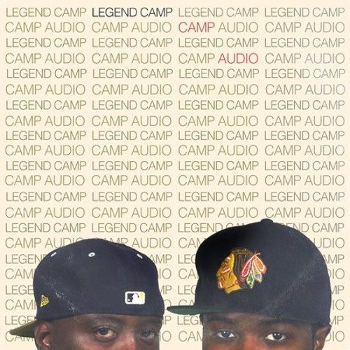Legend Camp - Champion Sound ft Lil Saint Louis