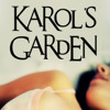 KAROL'S GARDEN - Holly you're a shooting star - Demo