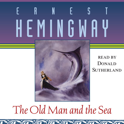THE OLD MAN AND THE SEA Audio Clip