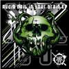 Audio Nail - Fuck Scarface (krh054ep)