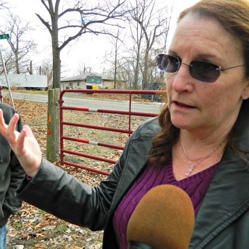 Part 1: An Indiana town's stuck in a slow-motion cleanup of coal ash pollution