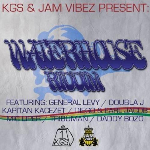KGS feat. Doubla J - Tall