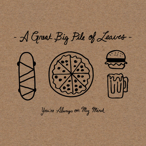 A Great Big Pile of Leaves - Snack Attack
