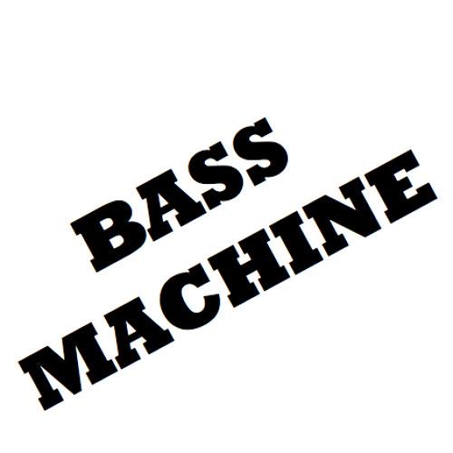 Bass Machine (Original) [Eletrodomesticos Records]