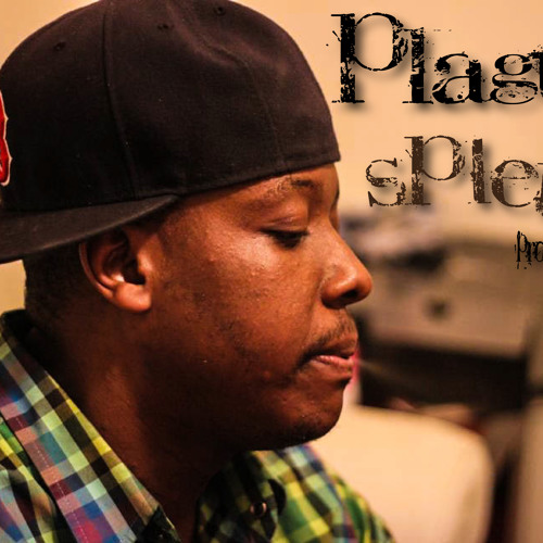 "Plague da MC "" Splerg on em "" prod. by Tony D"