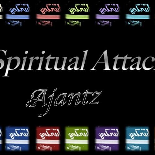 """Spiritual Attack"" Heartattack -Trey Song (Remix) - Ajantz."