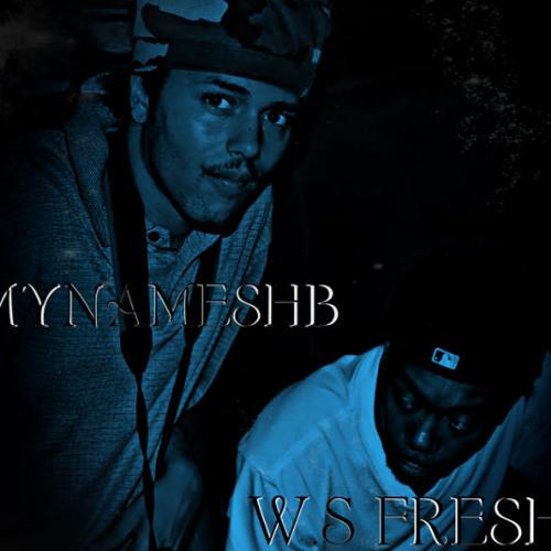 Rap Niggaz By mynameshb feat w.s fresh