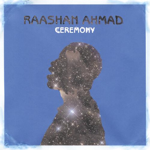 12 Raashan Ahmad - Mariposita feat. Rico Pabon (prod 20Syl)