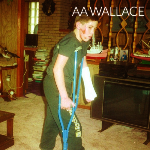 A.A. Wallace - Temporal Suspension