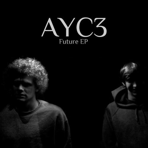 Future EP [FREE DOWNLOAD!]