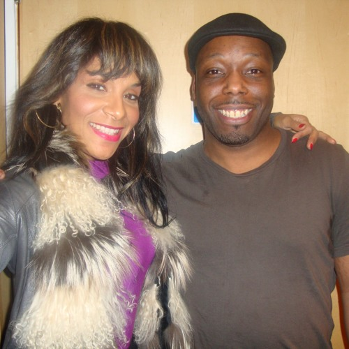 RnB and HipHop Essentials Show - 2nd March 2013 - TEEDRA MOSES INTERVIEW