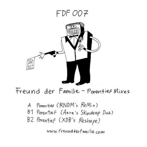 Freund der Familie - Porentief (Aera's Skindeep Dub) (Snipped)