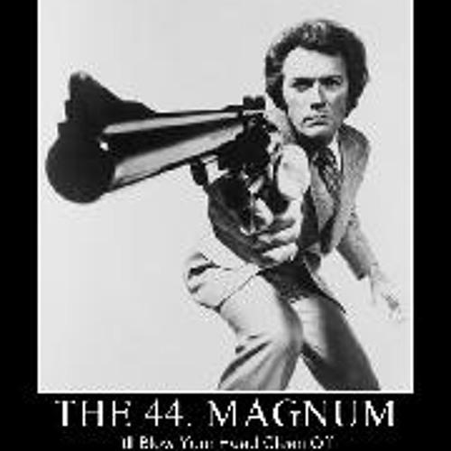 1955  .44 magnum mix