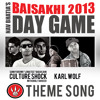 Culture Shock - Karl wolf - Dholi Tanveer - Baisakhi Raptors theme song