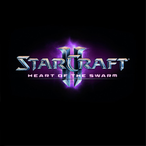 StarCraft II: Heart of the Swarm - Alone