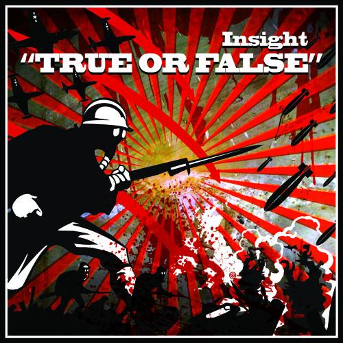 "Insight ""True Or False (Renegades Of Jazz Remix)"""