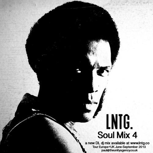 LNTG Soul Mix 4