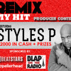 Styles P - So Deep @Benny_Carter Remix