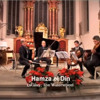 ESCALAY - The Waterwheel - by Hamza El Din - Berneck String Quartet