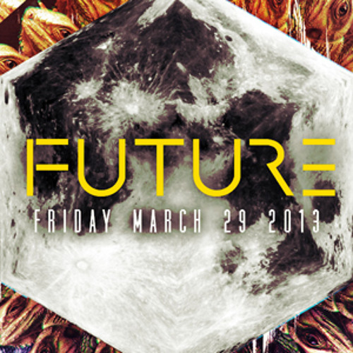 Trespass - Live from FUTURE (3-29-13)