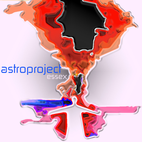 AstroProject:  A Melodic Binaural Journey