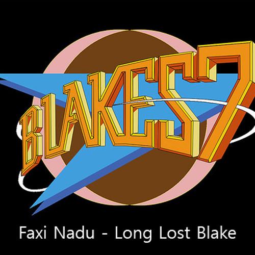 Faxi Nadu - Long Lost Blake - 04 - Even Better Than Oil (Postunder 2013)
