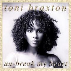 Unbreak my heart - Toni Braxton by Mega
