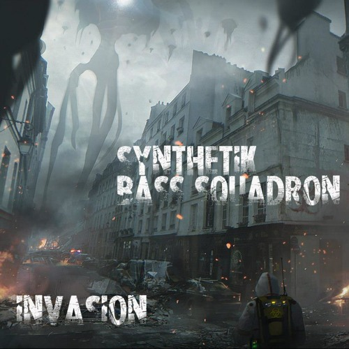 S.B.S. - Invasion ----Clip *** OUT NOW ON BEATPORT ***