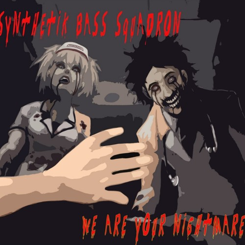 S.B.S. - We Are Your Nightmare ----Clip ***OUT NOW ON BEATPORT***