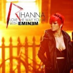 I love the way you lie.. - Rihanna (Cover)