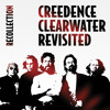 Bad Moon Rising (Live) - Creedence Clearwater Revisited