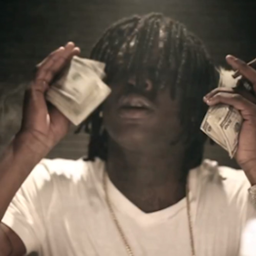 Where He Get It - Chief Keef