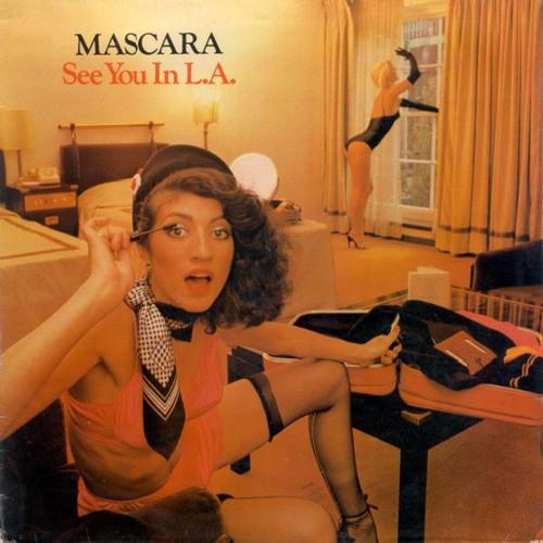 Mascara - It's Cool (A Digital Needle Edit)