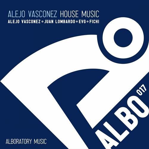 Alejo Vazconez - House Music (Juan Lombardo Remix)