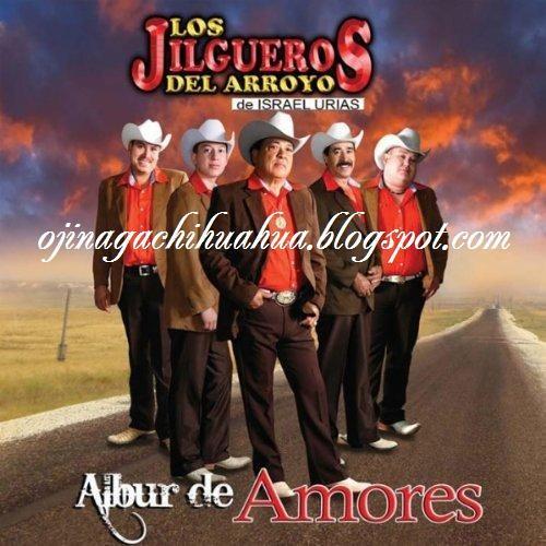 Los Jilgueros Del Arroyo Mix