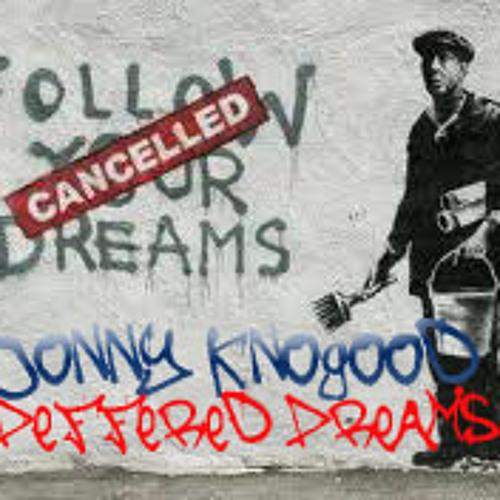 Jonny Knogood - Deferred Dreams