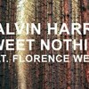 Calvin harris Sweet Nothing (Original Remix)