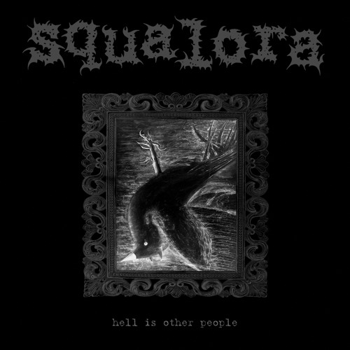 SQUALORA: Of This Earth